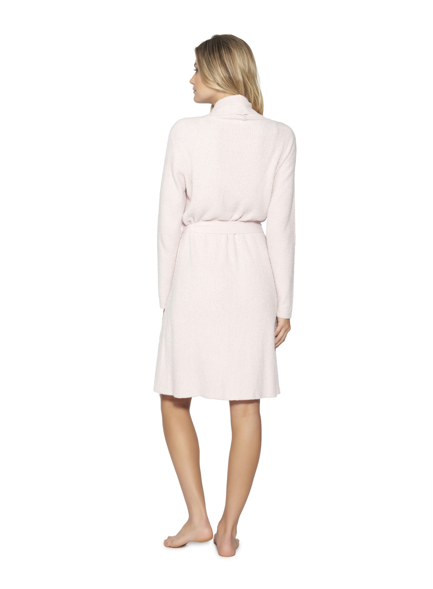 Barefoot dreams☆ the COZYCHIC SHORT RIBBED ROBE