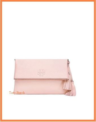 Tory Burch special価格! Thea Fold-Over Messenger  ♪
