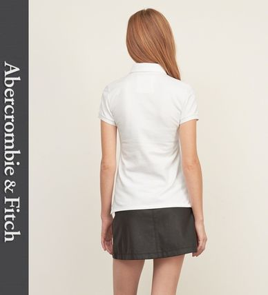 Abercrombie & Fitch ポロシャツ ★即発送★在庫あり★A&F★Iconic Slim Polo★(3)