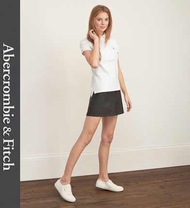 Abercrombie & Fitch ポロシャツ ★即発送★在庫あり★A&F★Iconic Slim Polo★(4)