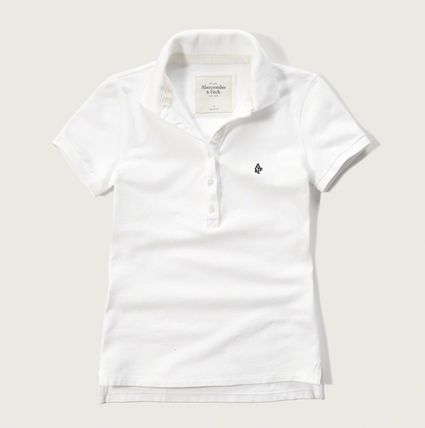 Abercrombie & Fitch ポロシャツ ★即発送★在庫あり★A&F★Iconic Slim Polo★(5)