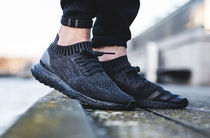 +++ADIDAS ULTRA BOOST UNCAGED TRIPLE BLACK+++