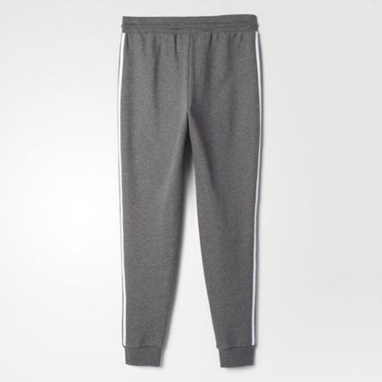adidas パンツ ADIDAS MEN'S ORIGINALS☆CLFN FT TRACK PANTS グレー AY7782(4)