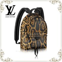 Louis Vuitton(ルイヴィトン) バックパック・リュック 【17SS】★Louis Vuitton★バックパックPM