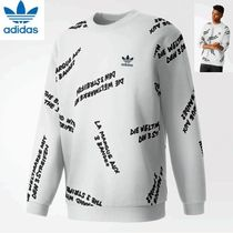 adidas/正規品/EMS発送/New York Graffiti Crew Sweatshirt