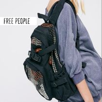Free People(フリーピープル) バックパック・リュック 【Free People】Infinity Studded バックパック