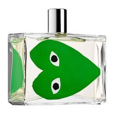 COMME desGARCONS(コムデギャルソン)Play Green Eau de Toilette