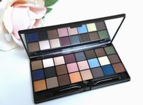 NYX(エヌワイエックス) アイメイク 24色アイシャドウパレット☆Wicked Dreams Eyeshadow Palette