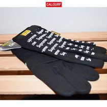 Lサイズ Supreme(シュプリーム)SS17 X Mechanic Glove/blk