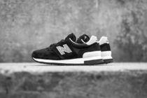 ★UNISEX★[New Balance]M995CHB Made in USA【送料込】