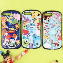 iFace(アイフェイス) スマホケース・テックアクセサリー ☆iFace☆DISNEY  First Class  iPHONE 7 PLUS ケース [00358]