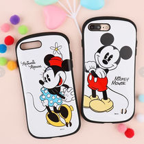 ☆iFace☆First Class Hey Mickey iPHONE 7 PLUS ケース [00329]