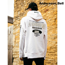 ANDERSSON BELL(アンダースンベル) パーカー Andersson Bell★正規品★atb098 HOOD-WHITE