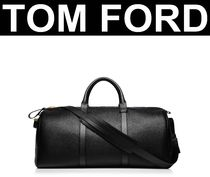 TOM FORD(トムフォード) バッグ・カバンその他 安心☆TOM FORD販売実績多数 Buckley Leather ダッフルバッグ
