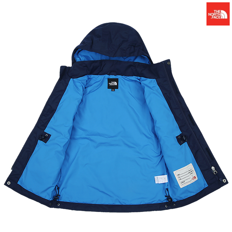 【日本未入荷】 THE NORTH FACE 大人気 ★ KIDS LYELL JACKET