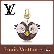 Louis Vuitton(ルイヴィトン) バッグチャーム ★☆人気!【Louis Vuitton】チャーム☆ラブリーバード☆★