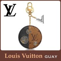 Louis Vuitton(ルイヴィトン) バッグチャーム ☆人気!【Louis Vuitton】チャーム☆ポルトクレ ナイトライト☆