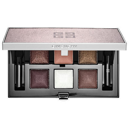 GIVENCHY☆限定(Nudes Nacres Shimmering Nudes Eye Palette)