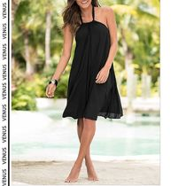 VENUS*SLIP ON SWING DRESS