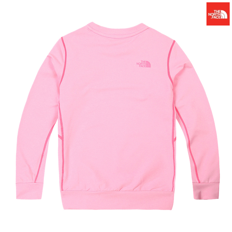 【日本未入荷】THE NORTH FACE  Kids TECH ALL DAY SWEAT SHIRT