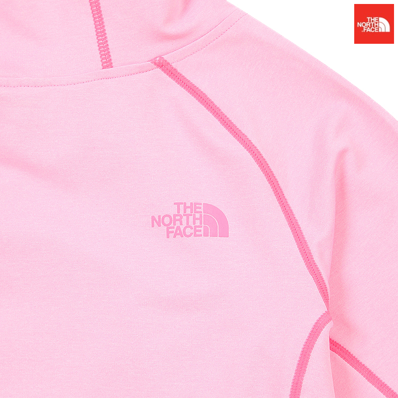 【日本未入荷】THE NORTH FACE  ★ Kids TECH ALL DAY PULLOVER