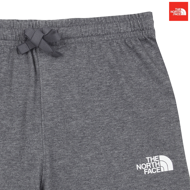 【新作】THE NORTH FACE  Kids LONG SLEEVE LOUNGE WEAR セット