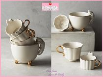 Anthropologie(アンソロポロジー) 調理器具 17SS☆最安値*関税送料込【Anthro】Time For Tea Measuring Cups