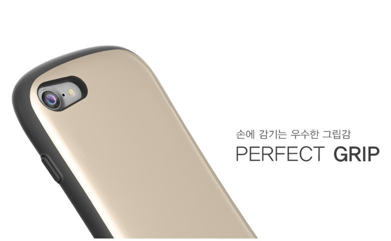 ☆iFace☆Point Color ケース iPHONE 7 [op-00265] 11色