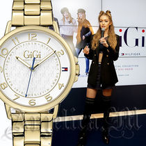 話題の新作★TOMMYXGIGI Quartz Watch 1781722