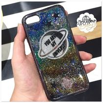 新作iphoneケース☆YOU ARE MY UNIVERSE☆追跡付