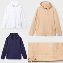 STUSSY(ステューシー) パーカー HEAVY HOODED JERSEY★国内発