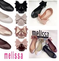 ◆melissa◆メリッサ新作送料込Space Lover Bowビックリボン