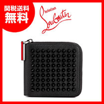 【CHRISTIAN LOUBOUTIN】Panettone♪コンパクト財布
