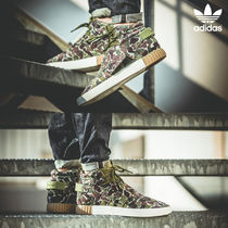 adidas Originals Tubular Invader Strap チューブラーDUCK CAMO