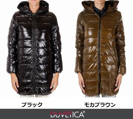 Duvetica down jacket ACEQUATTRO 38-40 reserved