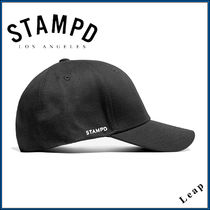 【Stampd' LA】激レア☆ ESSENTIAL SPORT CAP ロゴキャップ!!