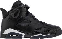 税・送込! 23〜25cm★Air Jordan VI Black Cat ジョーダン6