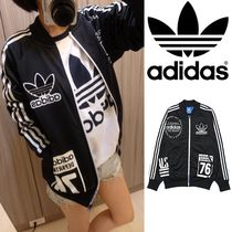 ☆adidas☆originals LOGO TRACK TOP AY8624