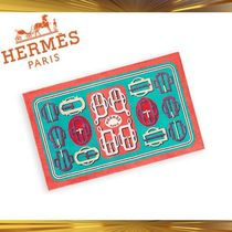 HERMES(エルメス) ビーチタオル 【最新作】エルメス ビーチマット Bouclerie Moderne 限定