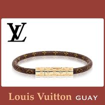 ★☆人気!【Louis Vuitton】ブレスレット☆lv confidential☆★