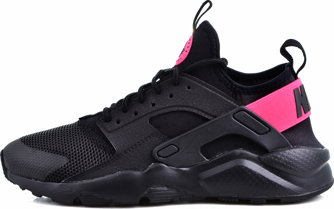 【大人もOK】NIKE_AIR HUARACHE RUN ULTRA GS 847568-003