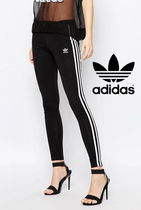 adidas Originals Women's 3-Stripe レギンス【関税送料込】