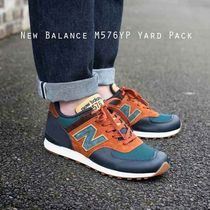 "New Balance M576YP  ""Yard Pack"" ヤードパック 限定"