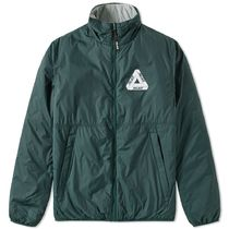 Palace Skateboards(パレススケートボーズ) ジャケットその他 Palace Drury Reversible Thinsulate liner Jacket 送料込