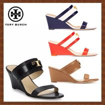TORY BURCH★セール★GIGI WEDGE SANDAL