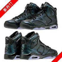 ☆大人もOK☆NIKE AIR JORDAN 6 RETRO ALL STAR 国内発・関税込