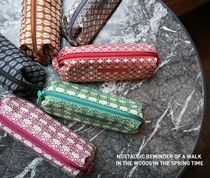 【monopoly】WIRE PENCIL POUCH