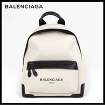 【BALENCIAGA】BACKPACK バックパック 409010 AQ38N 1081