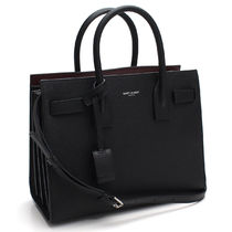 SAINT LAURENT  SAC DE JOUR 2wayバッグ 421863 【即発】