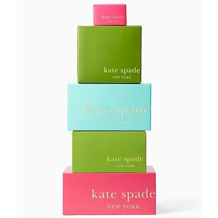kate spade new york 鏡 【国内未発売】コンパクトミラー★ let your hair down(3)